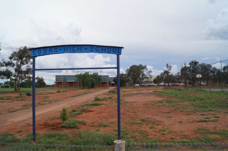Cobar High School
