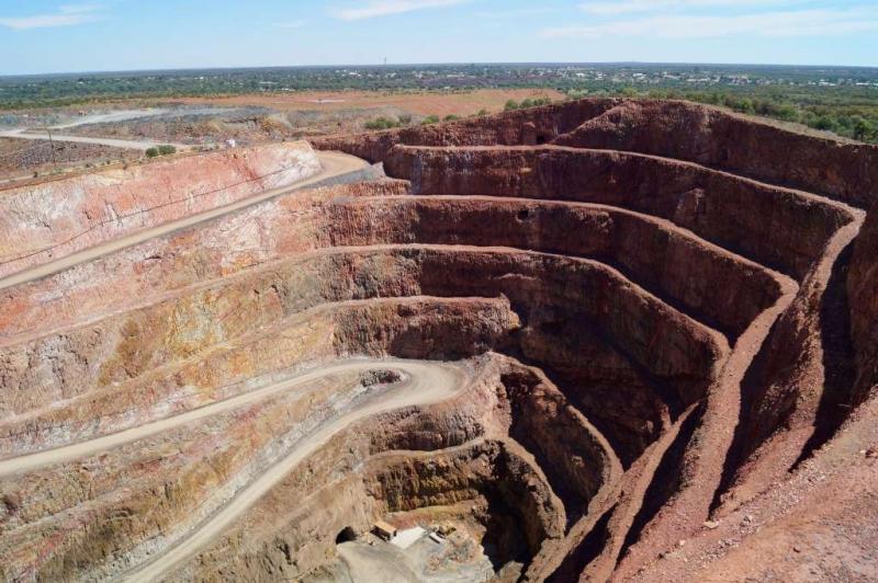 Cobar Mine