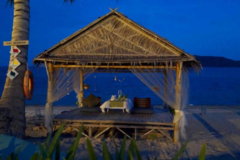 Coconut Beach, Koh Samui