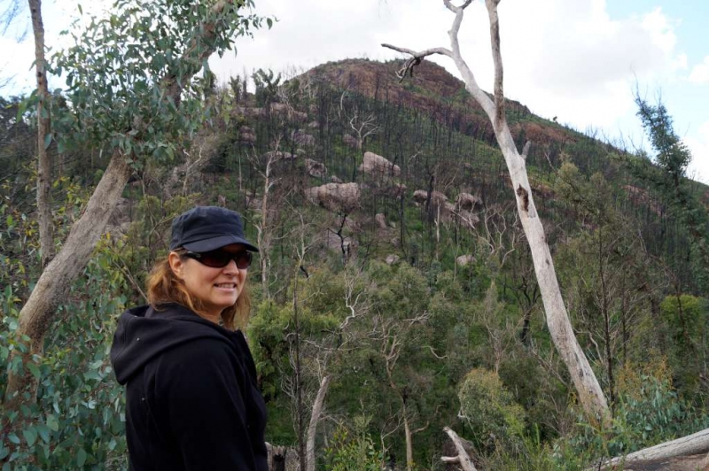 Warrumbungle Hike